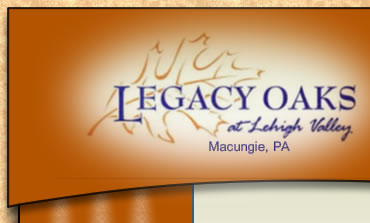 Legacy Oaks at Lehigh Valley